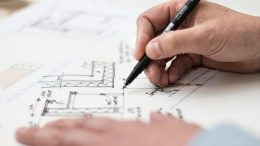 To Build A Big House Or A Small One and New home design home design plans